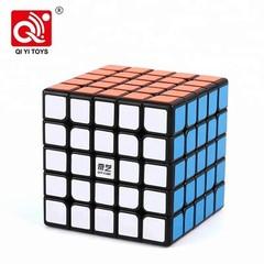 Qiyi Warrior Cube 5x5x5 - Black
