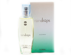 Raindrops 50ml Spray