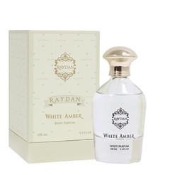 Raydan White Amber Body Perfume 100ml 1