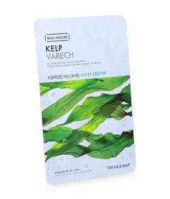 Real Nature Mask Sheet Kelp