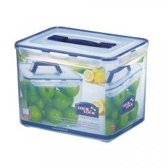 Rectangular Tall Container 12L W/Handle(Tray)