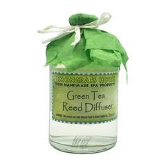 REED OIL DIFFUSER GREEN TEA 1 LTR.