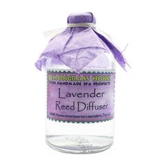 REED OIL DIFFUSER LAVENDER 120 ML