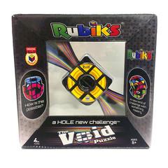 Rubiks Void Cube
