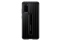 S20 Protective Cover black