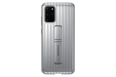 S20+ Protective Cover silver