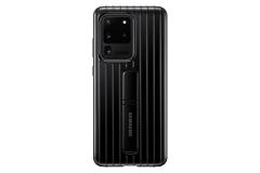S20 Ultra Protective Cover black