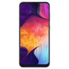 Samsung Galaxy A50  black