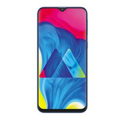 Samsung M10 Duos (Blue)
