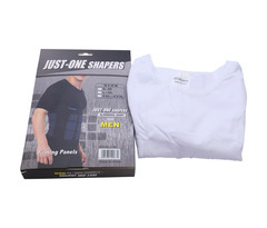 Scamless Slimming Shirt