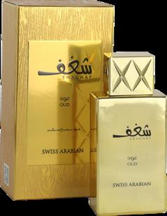 Shaghaf Oud 985 75 ml Edp SA