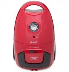 Sharp 1600 W, 1.5L, 5M Cable Canister V/C