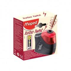 Shrpnr Elec TurboTwst 1Hole Bx -MD-026031
