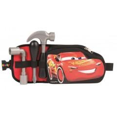 Smoby - Cars Tool Belt