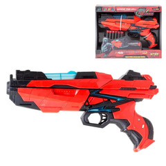 Soft Bullet Gun up to 45 feet range