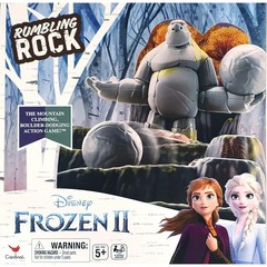 Spin Master Game Disney Frozen 2 Earth Giant Rumble