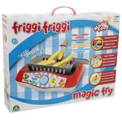 Spin Master Game Magic Fry Friggi Friggi