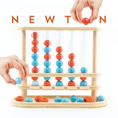 Spin Master Game Marbles Newton