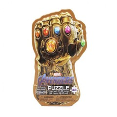 Spin Master Puzzle Avengers 4 Infinity Gauntlet Lent Signature
