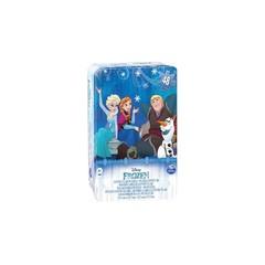 Spin Master Puzzle Disney Frozen Value Lent Tin