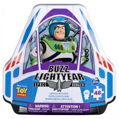 Spin Master Puzzle Toy Story 4 Lent Signature