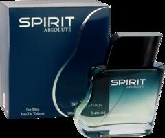 Spirit Absolute 930 100 ml Edt SA
