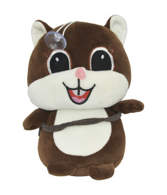 Squirrel Soft Toys