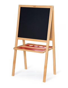 Standing Easel with Board