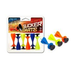 Sureshot Spare Sucker Darts