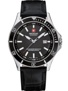 Swiss Military Watches Mod. Flagship