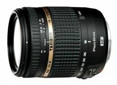Tamron 18-270Mm F/3.5-6.3 Zoom Lens Nikon B008N