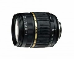 Tamron Af 18-200Mm Zoom Lens F/3.5-6.3 Canon A14E