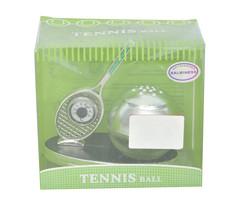 tennis Air Freshener