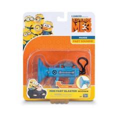 Thinkway Toys Despicable Me 3 Mini Fart Blaster Keychain Sfx