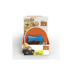 Thinkway Toys Key Fob Fart Blaster (Despicable Me 3) (2/6/1)