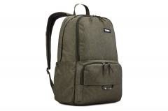 """Thule Tcam2115 15.6"""" Aptitude Backpack-Green Forest"""