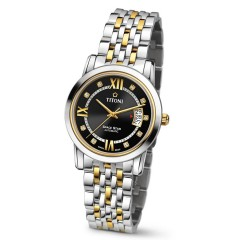 Titoni Space Star Series Gents Auto Watch
