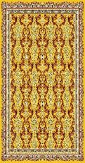 Traditional  Pattern Carpet Rug 250x350