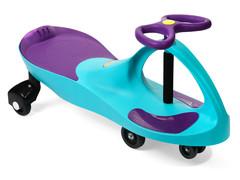Twisting Car