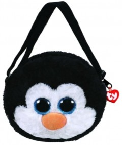 Ty Fashion Penguin Waddles Purse