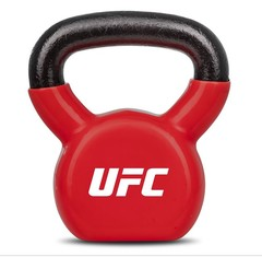 Ufc Kettle Bell 10kg Per Pc/Red -4711667696951