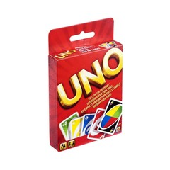 Uno Game Display