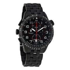 Victorinox Airboss Mach 9 Black Edition Watch