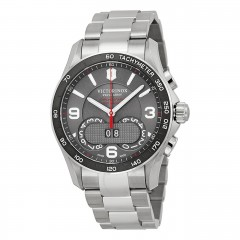 Victorinox Chrono Classic Men Chronograph Quartz Watch