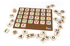 Viga Learning Alphabet Game