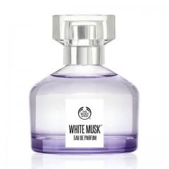 White Musk Edp 50  ml