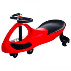 Wiggle Car Red
