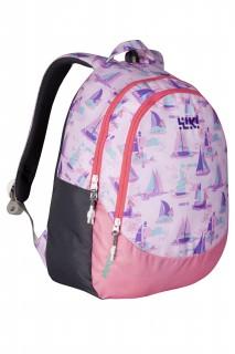 Wiki J2 School B/Pack Sailor 16In Purple