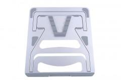 Wiwu Lohas Laptop Stand S100 Silver