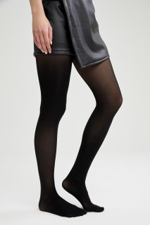 Woman BLACK Socks